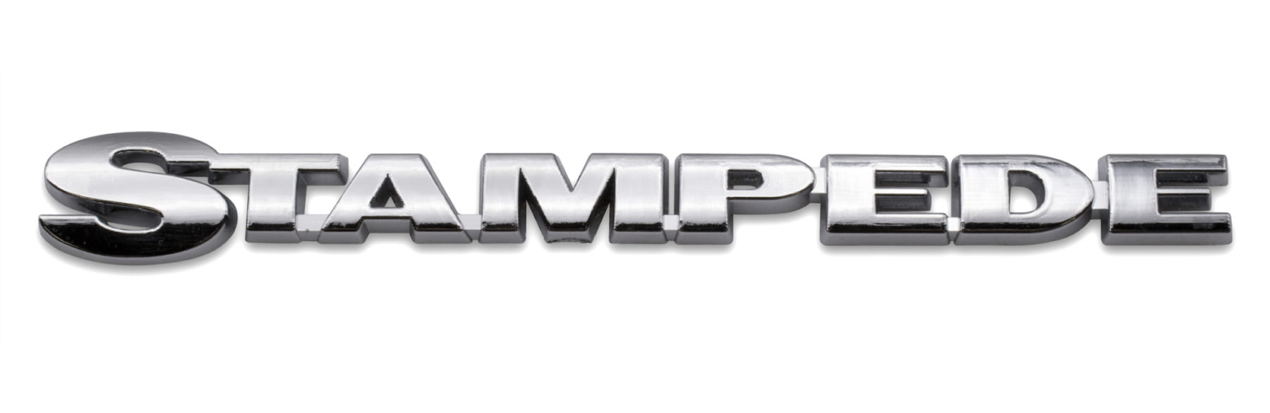 Custom Chrome Auto Emblems Free Quote | Elektroplate
