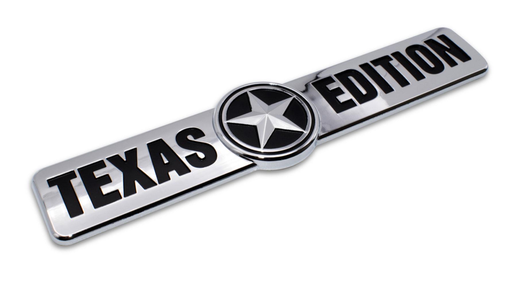 Custom Chrome Auto Emblems Free Quote Elektroplate
