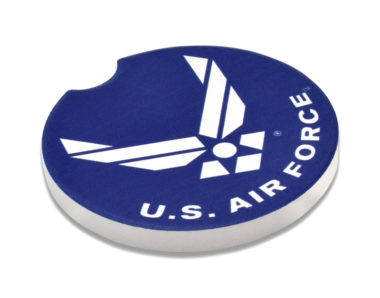 Air Force Car Coaster - 2 Pack image