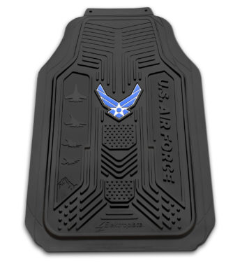 Air Force Floor Mat - 2 Pack image