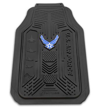Air Force Floor Mat - 2 Pack