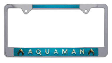Aquaman License Plate Frame image