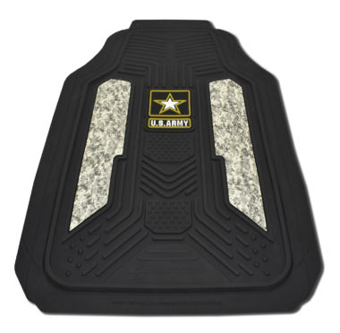 Army Floor Mat - 2 Pack
