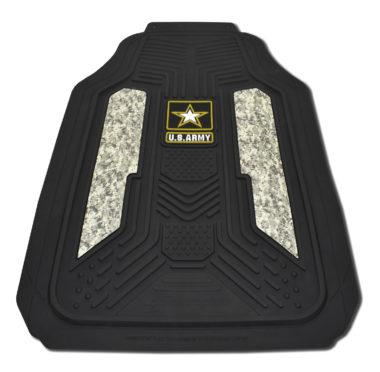 Army Floor Mat - 2 Pack