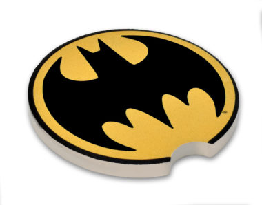 Batman Car Coaster - 2 Pack