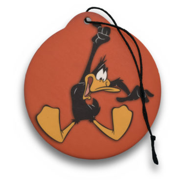 Daffy Duck Air Freshener 2 Pack - New Car Scent image