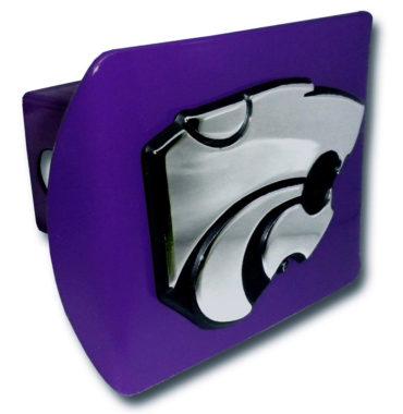 Kansas State Purple Hitch Cover image