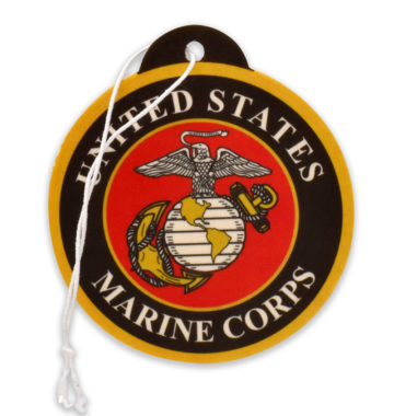 Marine Seal Air Freshener 6 Pack