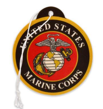 Marine Seal Air Freshener 2 Pack