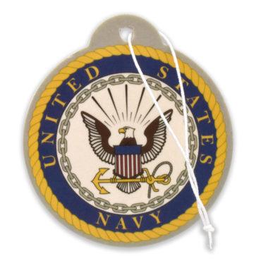 Navy Seal Air Freshener 6 Pack