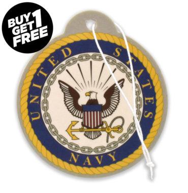 Navy Seal Air Freshener 2 Pack