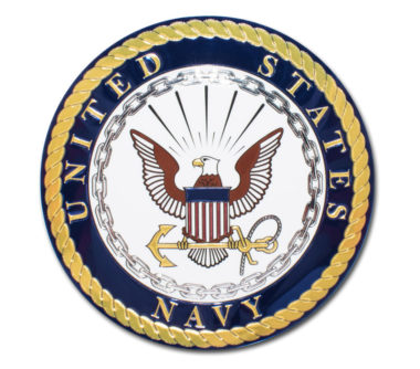 Premium Navy Seal 3D Decal