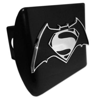 Batman v Superman Black Hitch Cover