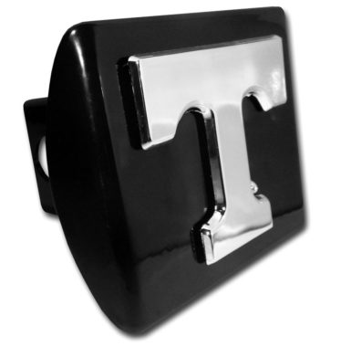 University of Tennessee Black Hitch Cover image