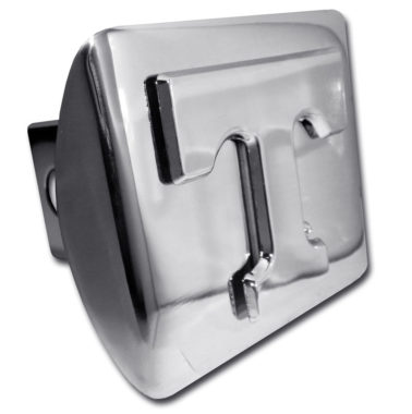 University of Tennessee Chrome Hitch Cover image