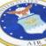 Premium Air Force Seal 3D Decal image 5