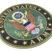 Premium Army Seal 3D Decal image 2