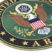 Premium Army Seal 3D Decal image 5