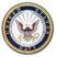 Premium Navy Seal 3D Decal image 1