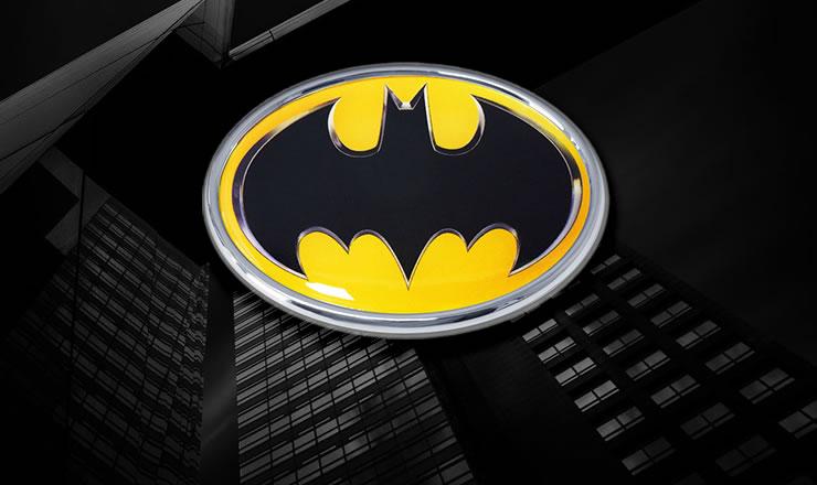 Batman / Joker / Harley Quinn