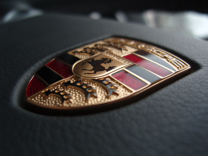 The Complete History of Car Emblems image